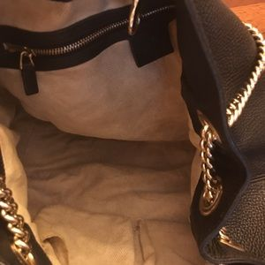 Gucci Bags - Authentic Gucci soho chain bag